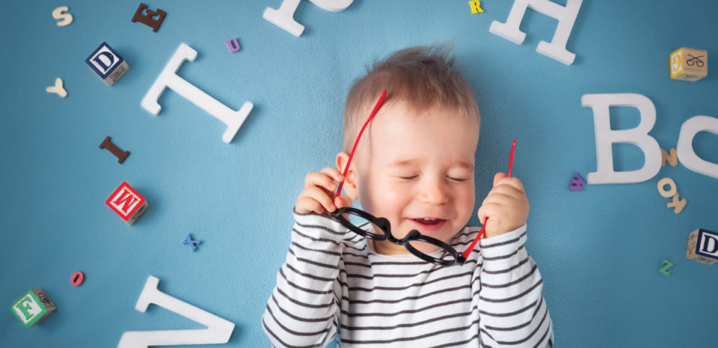 Teach Your Baby to Talk with These Steps