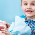 When Should Your Child's First Dental Visit Be?