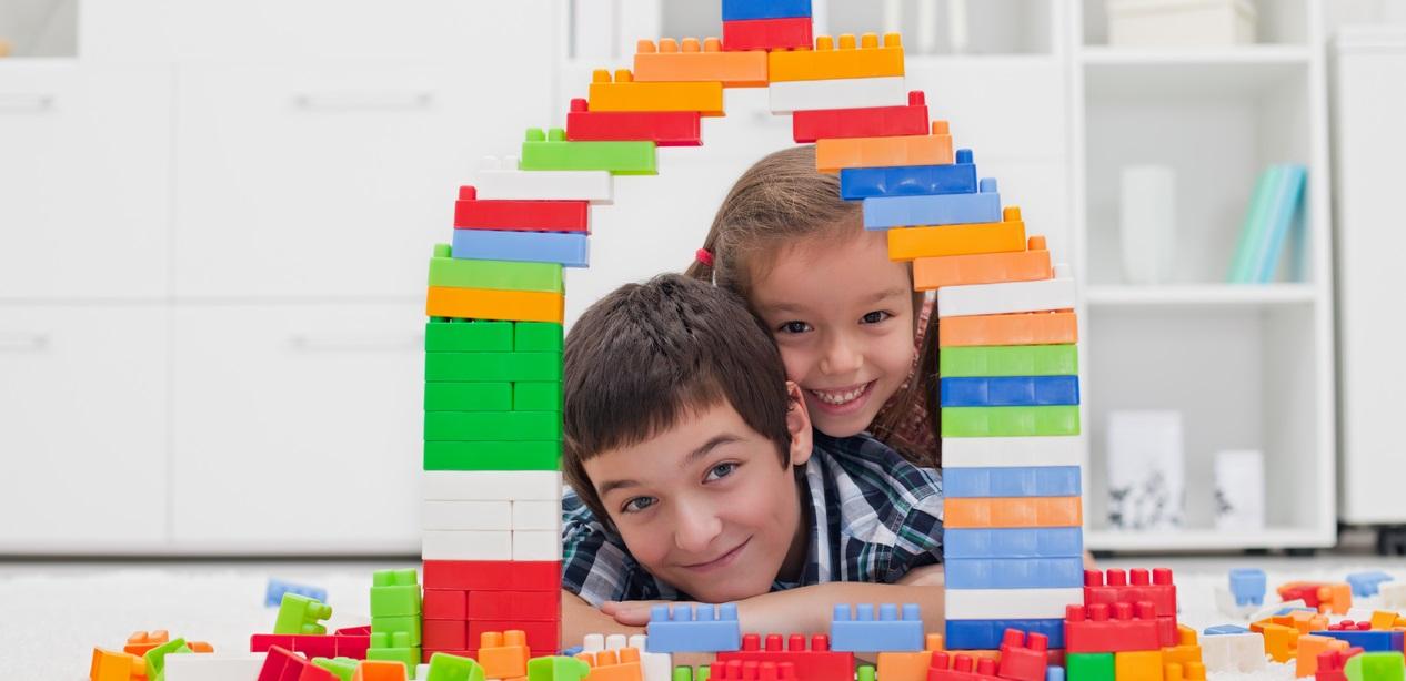 أفضل أنشطة مفيدة ومسلية مع الأطفال