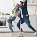 أفكار ترتيب وتنظيف البيت بعد العودة من الإجازة
