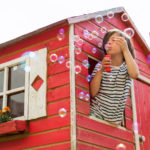 Why Are Kids' Playhouses So Much Fun?