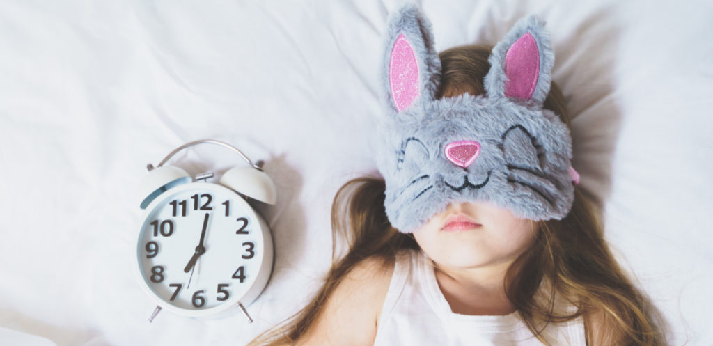 How to Get Back to Your Sleep Routine After Vacation?