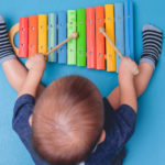 The Best Musical Toys for Toddlers Development