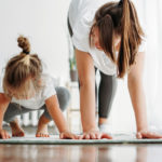 Working Out with Toddlers: Fun and Bonding Activities