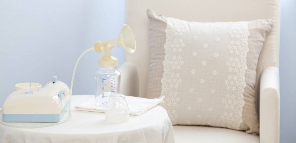 The Best 10 Breast Pumps Chosen by Mums in Dubai