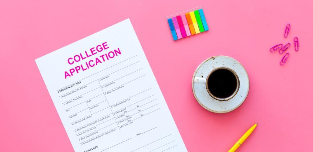دليل القبول الجامعي والالتحاق بالجامعات